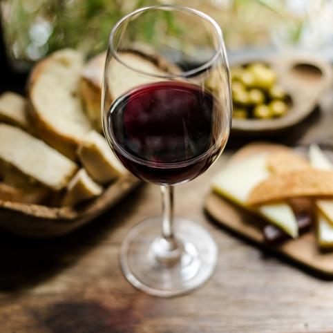 Rioja Wine Dinner at Camino London