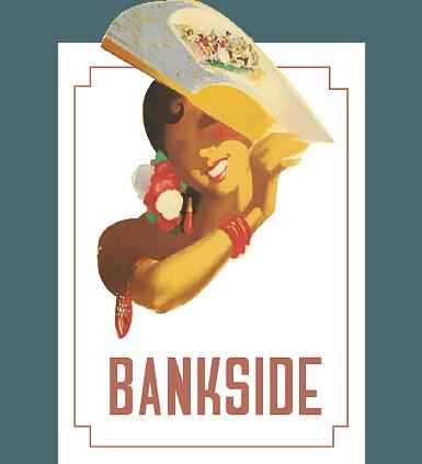 Bankside Camino Tapas Restaurant London