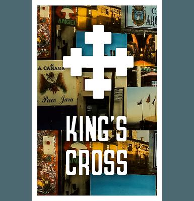 King's Cross Camino Tapas Restaurant London